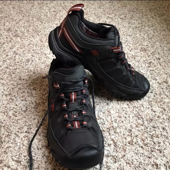 9b30d57a4aa Keen Men's Targhee EXP Hiking Shoes!